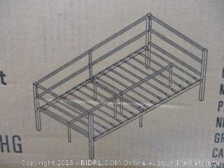 Single Bed Frame Factory Sealed