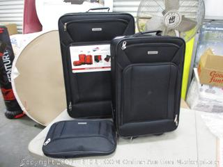 Luggage Set