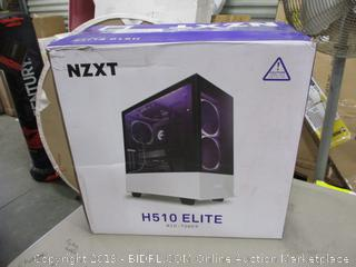 NZXT H510 Elite Mid-Tower