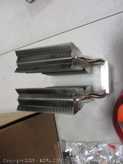 Thermal Right Silver Arrow TR4