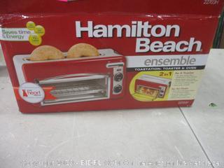 Hamilton Beach Toaststation