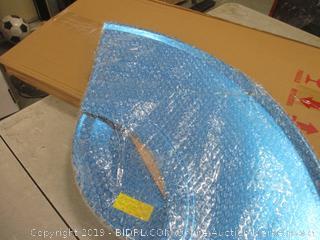 Patio Heater Heat Reflector Shield