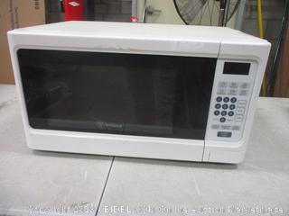 Westinghouse Microwave