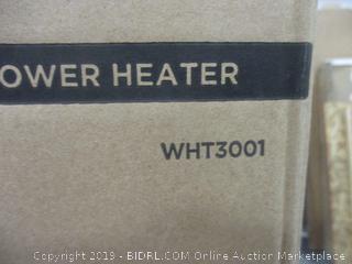 Westinghouse Ceramic Tower Heater