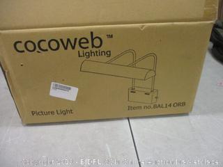 Cocoweb Picture Light