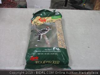 Woodpecker Food