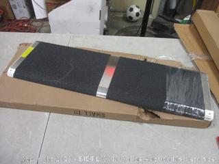 PVI Portable Ramp