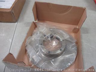 Standard Brake Rotor