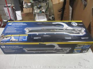 DEP Professional Tile Cutter factory Sealed