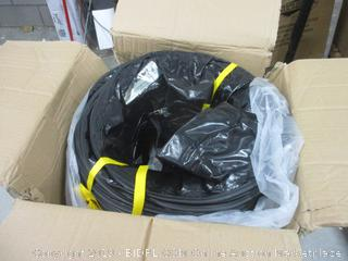 Rubber Cal Flexible Ducting