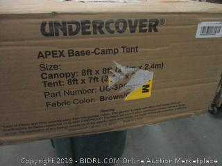 Undercover APEX Base Camp Tent