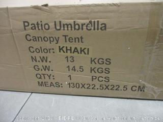 Pop Up Canopy tent