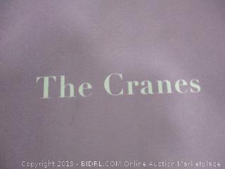 The Cranes Sugarmat beginner's Mat Yoga Mat