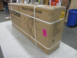 FitDesk 3.0 Bike Desk