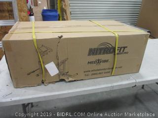 Nitrofit Lumber Pro Med Vive