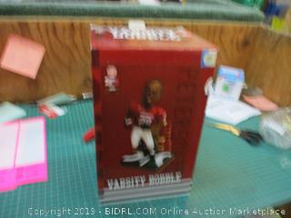 Varsity Bobble