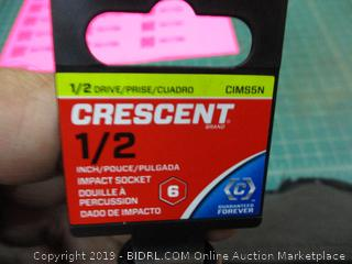 Crescent Impact Socket