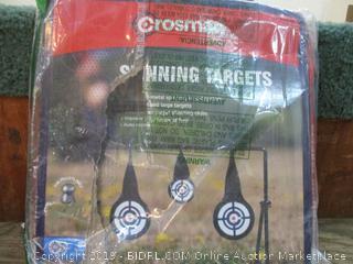 Crosman Target