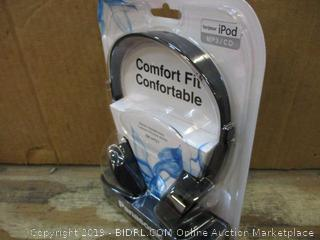 Panasonic Lightweight Headphones Factory Sealed