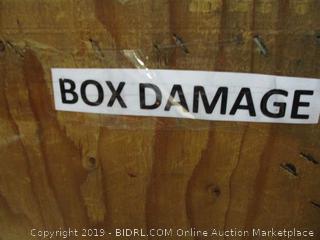Instant Pot box damage