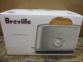 brfeville toaster