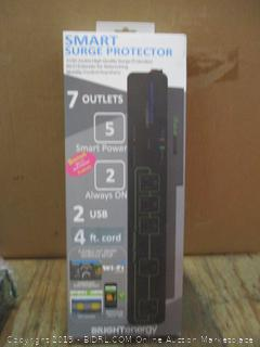 Smart Surge Protector