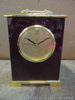 Vanderbilt Commodores Adult Le Grand Carriage Clock