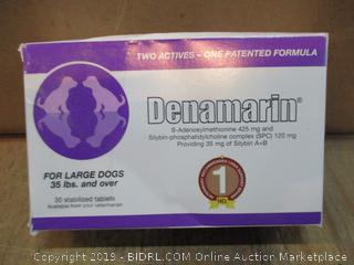 Dehamarin for Large Dogs