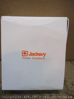 Jackney Power Outdoor