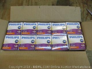 Philps Bulbs