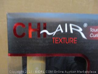 CHI Air Texture Curling Iron