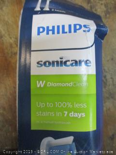 Philips Sonicare replacement Brush heads