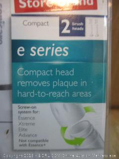 Philips Sonicare 2 brush heads