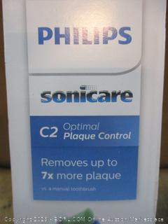 Philips Sonicare C2 Optimal Plaque Control replacement tool