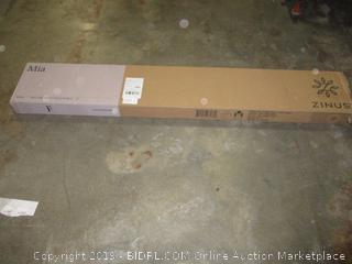 Zinus Platform Bed, Full