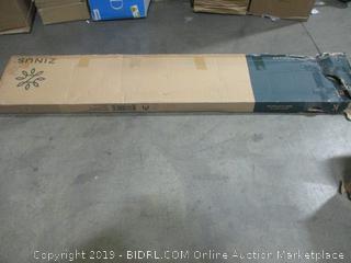 """Zinus Quick Lock 14"""" Smart Platform Bed, KIng"""