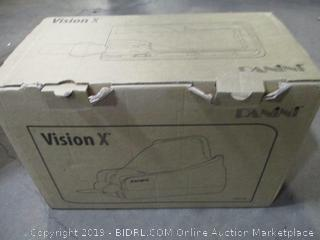 Panini Vision X
