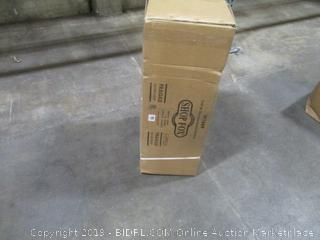 Shop Fox Benchtop Radial Drill Press