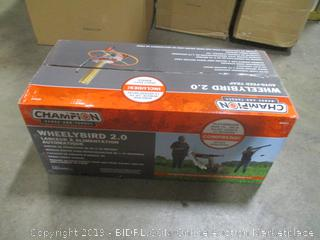 Champion Wheelybird Auto-Feed Trap