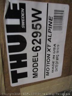 Thule Motion XT Alpine