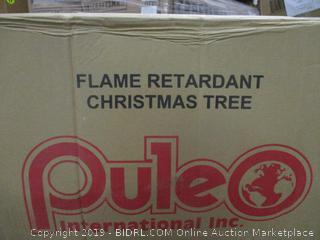 Pule Christmas Tree