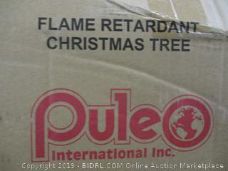 Pule Christmas Tree
