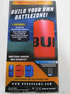 Build Your Own Battlezone Bunkr