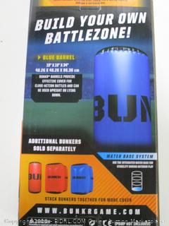 Build Your Own Battlezone Bunkr