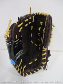 Mizuno Left Hand Throw Baseball Glove