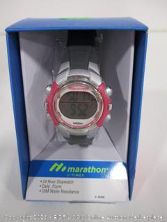 Marathon Wristwatch by Timex