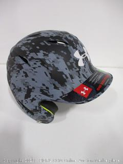 Under Armour One Size Fits All Helmet