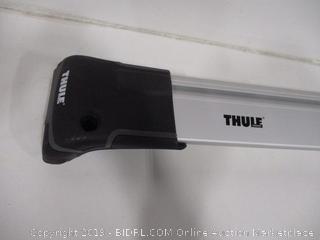 Thule AeroBlade Edge System