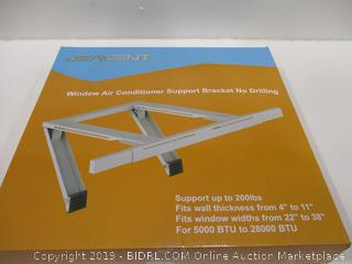 Air Conditioner Support Bracket