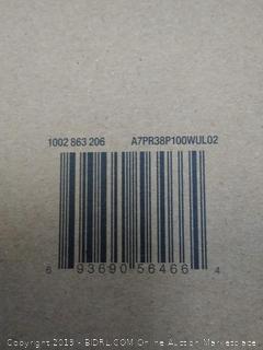 NEW ECOSMART 4PK 90-Watt Equivalent PAR38 Non-Dimmable (Online $18)
